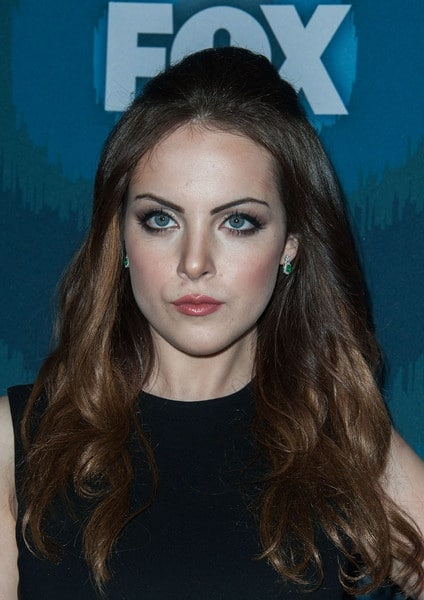 Elizabeth Gillies Plastic Surgery Before After