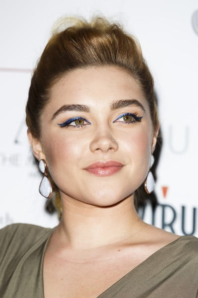 Florence Pugh Plastic Surgery Before After