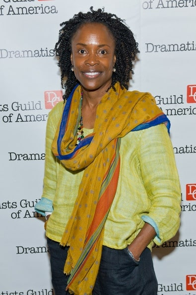 Charlayne Woodard Plastic Surgery Before After