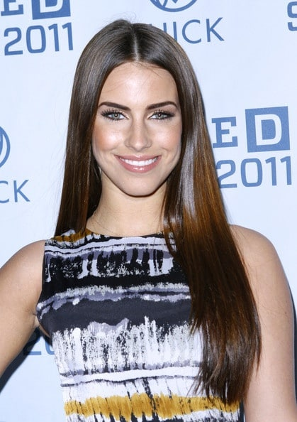 Jessica Lowndes Plastic Surgery Before After