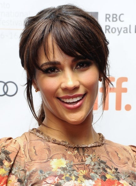 Paula Patton Plastic Surgery Before After