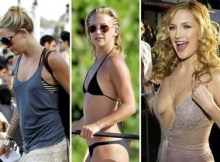 Kate Hudson Breast Implant
