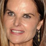 Maria Shriver Plastic Surgery – A Facelift Done Well?