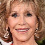 Jane Fonda: Plastic Surgery Or Just Good Genes?