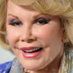 Joan Rivers Plastic Surgery – How Much Is Too Much?