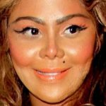 Lil Kim Plastic Surgery Before & After