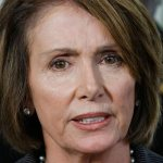 Nancy Pelosi 2007