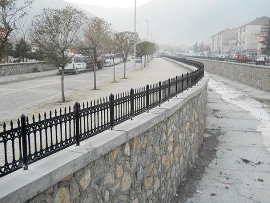 aksehir-Plastik-çit
