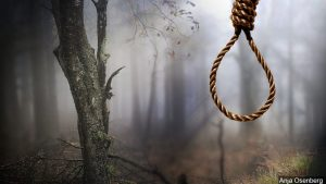 Ondo High Court Sentences Man To Death By Hanging For Killing Girlfriend