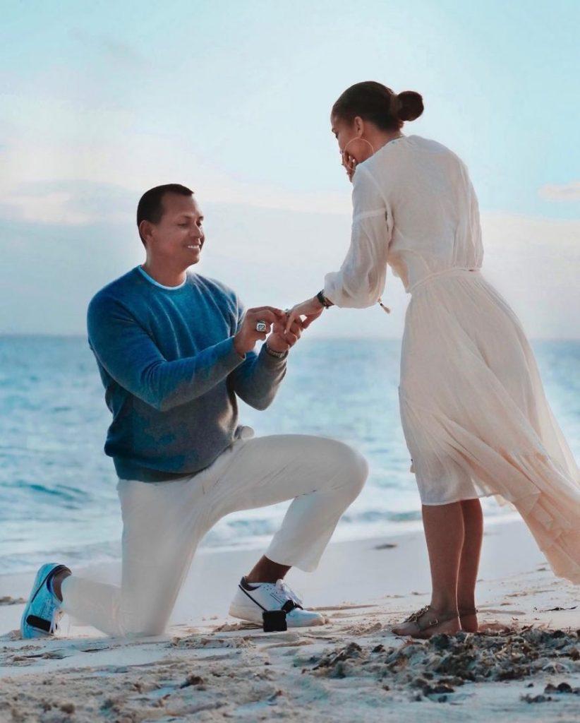 Jennifer Lopez and Alex Rodriguez Breaks Up, Prefer To Remain Friends
