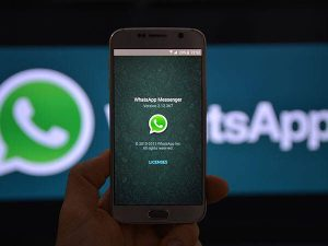 Take A Look At These New WhatsApp Features