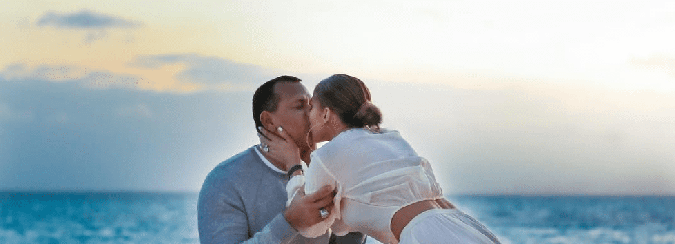 Jennifer Lopez and Alex Rodriguez Breaks Up, Prefer To Remain Friends
