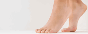 Eight Tips For Keeping Your Feet Clean And Fresh