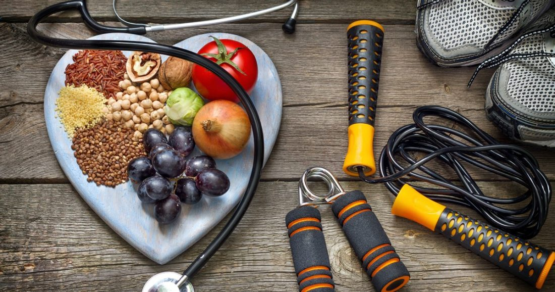 Five Healthy Choices You Need To Make Today