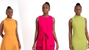 The New Mo Agusto Collection Is The Colourful Addition Your Closet Needs