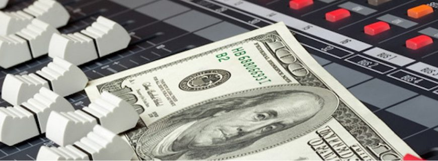 The Internet And Music: Three Ways To Make Money Online From Your Music