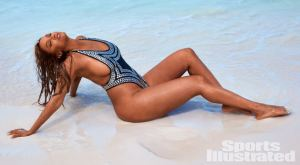Tyra Banks Makes Modelling Comeback As Cover Girl Of 2019 Sports Illustrated Swimsuit Issue