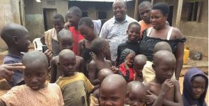 39-Year-Old Ugandan Woman With 44 Children Shares Her Story