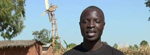 """William Kamkwamba: The Inspiration Behind Netflix's """"The Man Who Harnessed The Wind"""""""