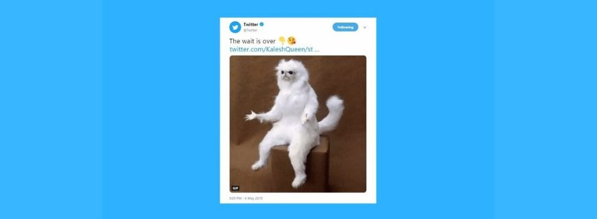 Thank You, Twitter! Users Can Now Add Photos, Videos Or GIFs To Retweets