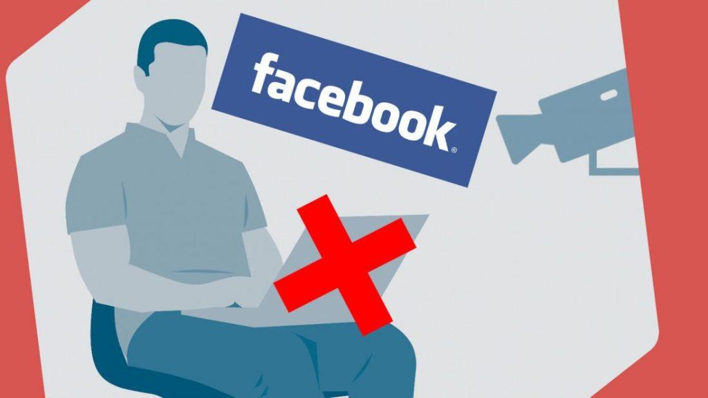 Facebook Livestream Ban
