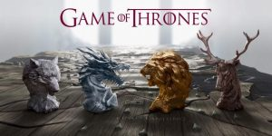 """Hot Series To Watch After """"Game Of Thrones"""""""