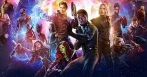 Marvel's Phase Four Films: What To Expect From MCU