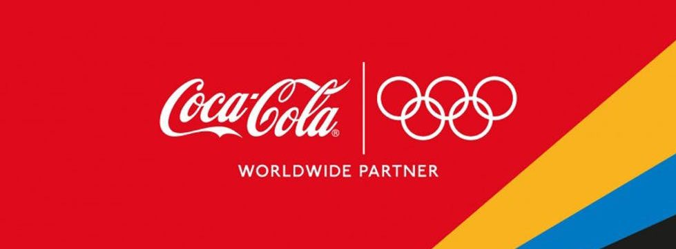 Coca-Cola Mengniu Olympic sponsorship