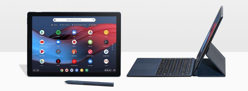Pixelbook Google devices