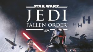 """The Next Big """"Star Wars"""" Game Is Here"""