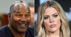 OJ Simpson Denies Rumours Of Being Khloe Kardashian's Father