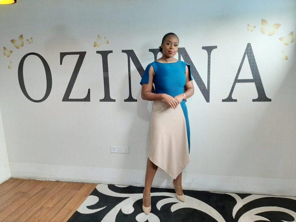 Plat4om editor Chidirim Ndeche Interviews Ozinna Anumudu, Founder of The Style Concierge (TSC) Agency and Ozinna.com