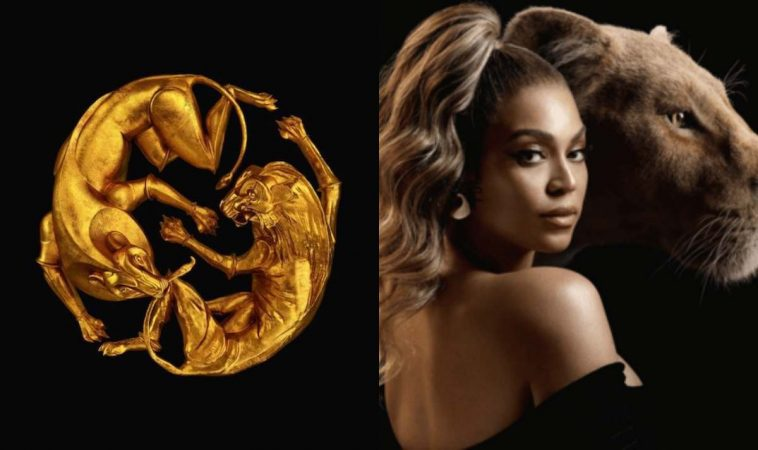 Beyonce Releases The Lion King The Gift Complete Album