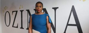 Ozinna Anumudu: Speaking On Branding And Fashion With Love