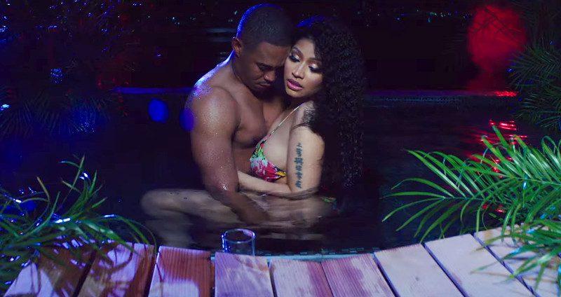 Is Nicki Minaj Getting Married?