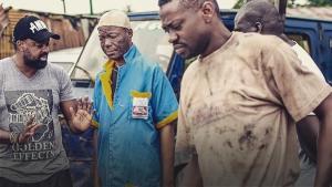 """October 1"" Was First Nigerian Film Netflix Acquired – Kunle Afolayan Tells Variety"