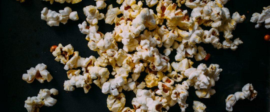 popcorn anthology tv series