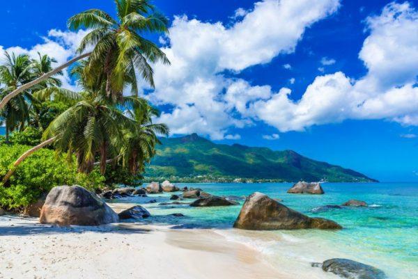 travel destinations seychelles