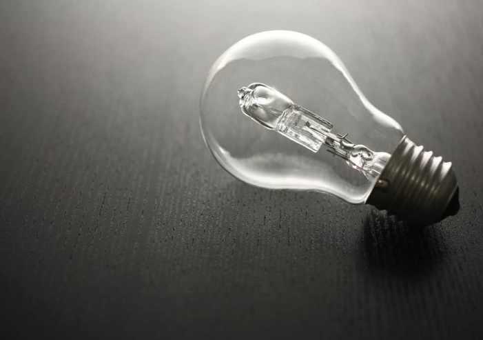 lightbulb toilet bathroom tips