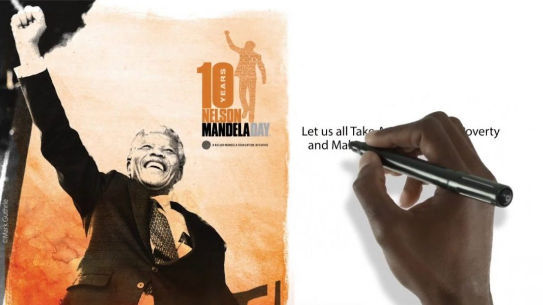 five-things-to-do-on-nelson-mandela-international-day-2019