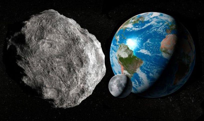 Asteroid Atira