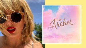"""Taylor Swift's Heart-Wrenching """"Archer"""" Lyrics Will Have You Bawling"""
