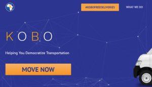 Kobo360: Nigerian Truck Delivery Start-Up Raises 11 Billion Naira