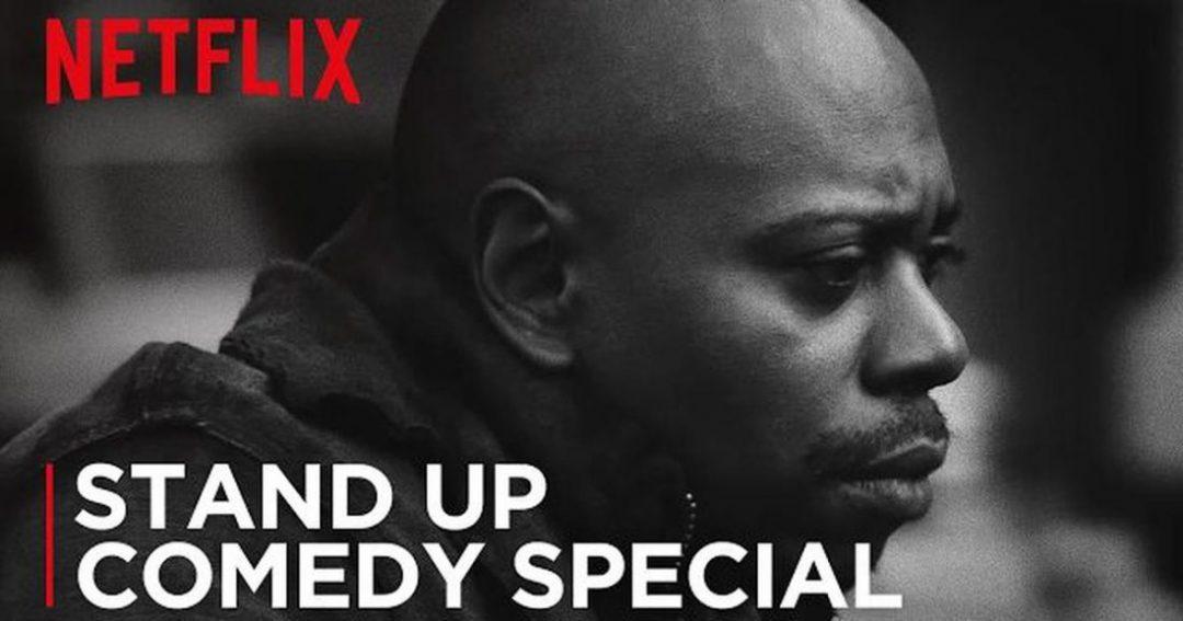 Netflix Comedy Special