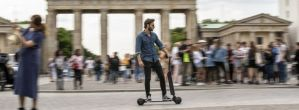 Imagine A Skateboard & A Scooter Combined Into An Audi Ride