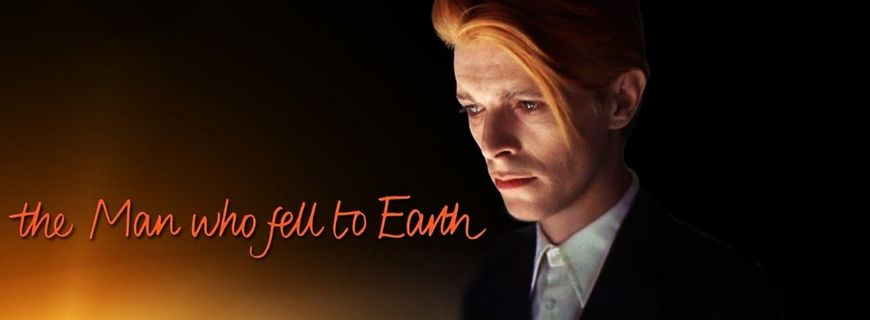 Movie The Man Who Fell to Earth