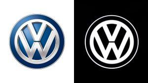 Volkswagen Is Changing Its Logo