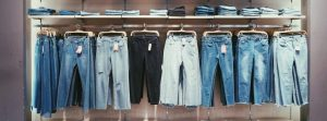 Seven Types of Jeans Every Woman Should Own