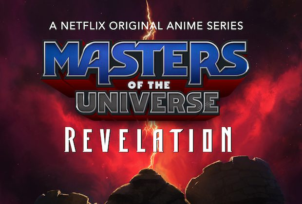 Netflix Is Bringing Back He-Man and the Masters of the Universe series