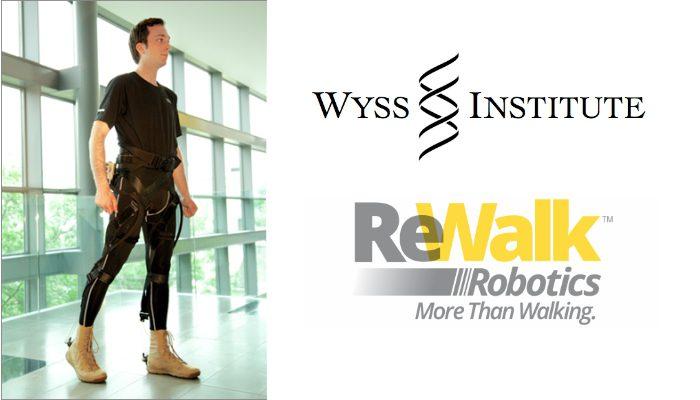 Hip Exosuit Robotic Shorts